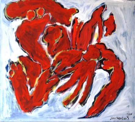 Rode figuur