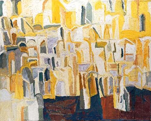 Dorp in Marokko